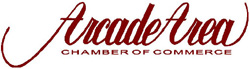 Arcade Chamber of Commerce Logo