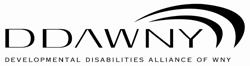 DDAWNY Logo