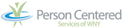 Person Centered Services Logo