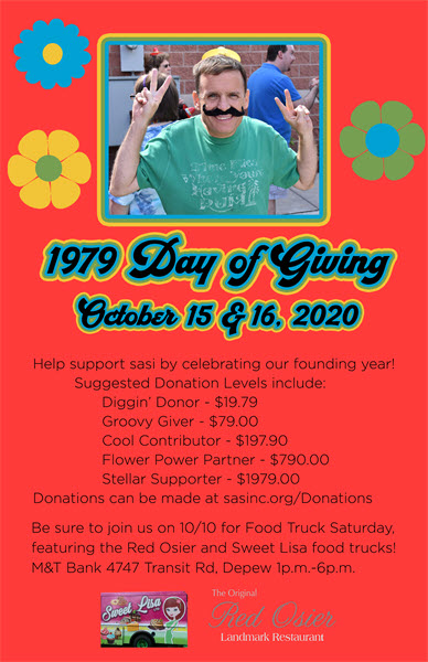 1979 day of giving flyer