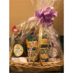 Virtual Basket Raffle