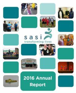 annual report cover 2016