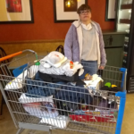sasi individual buys gifts for local family in need