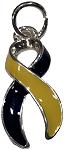Downs Syndrome Awareness Ribbon