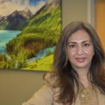 sasi's own Dr. Fatima appointed to prestigious post