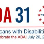 sasi marks the anniversary of the ADA