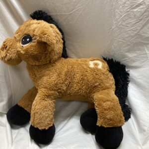 3′ Tall Pretty Pony