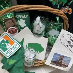 Buffalo Irish