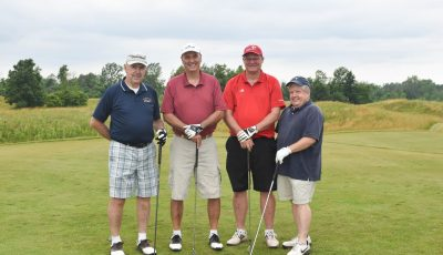 Ivy Ridge Golf Tournament